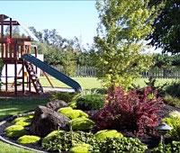 Design west backyard landscaping ideas stockton lodi for Landscaping rocks stockton ca